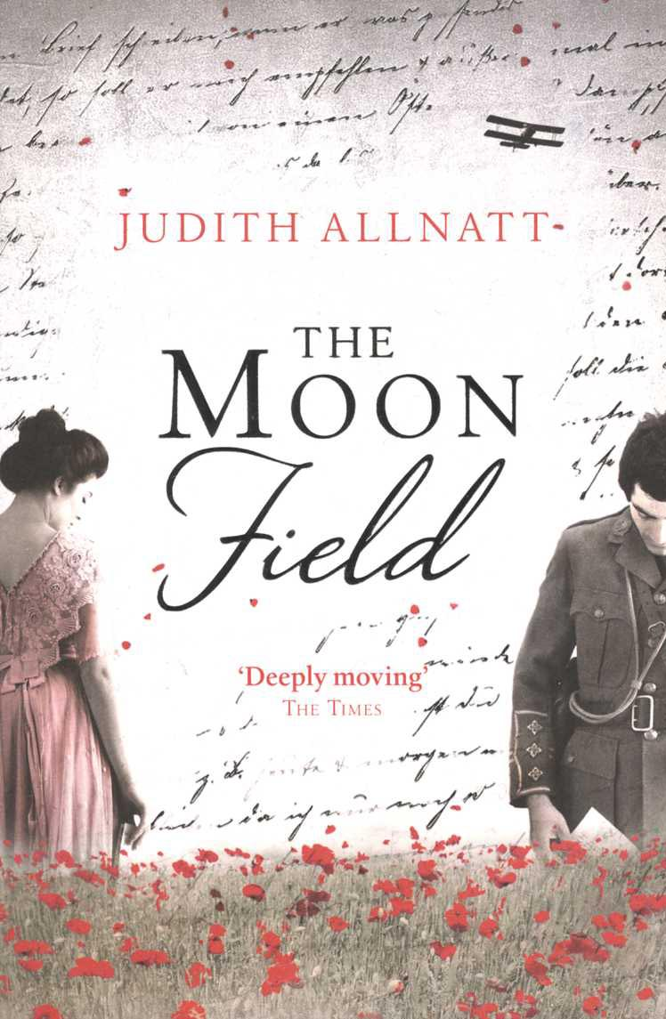 The Moon Field (Judith Allnatt)