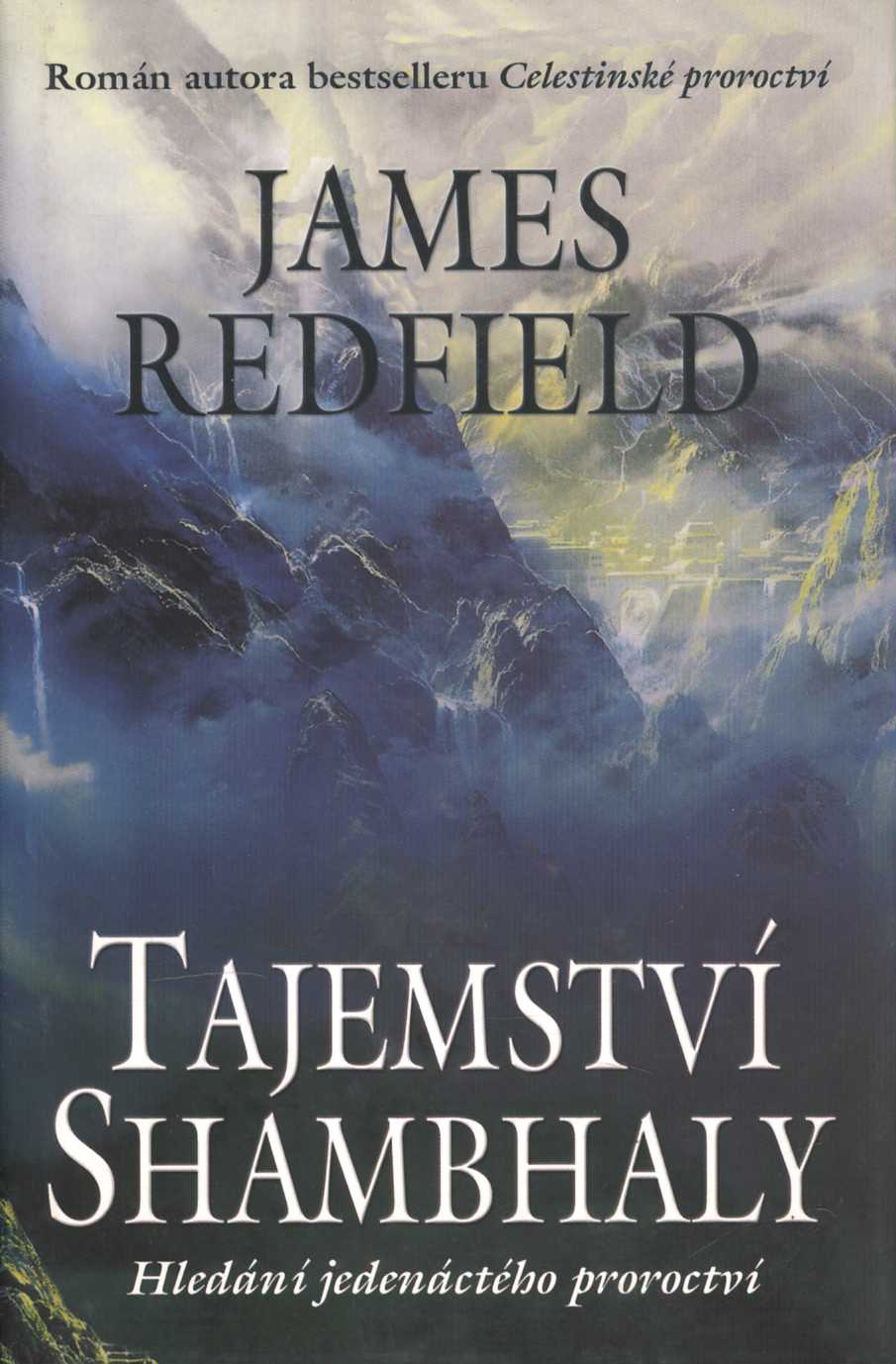 Tajemství Shambhaly (James Redfield)