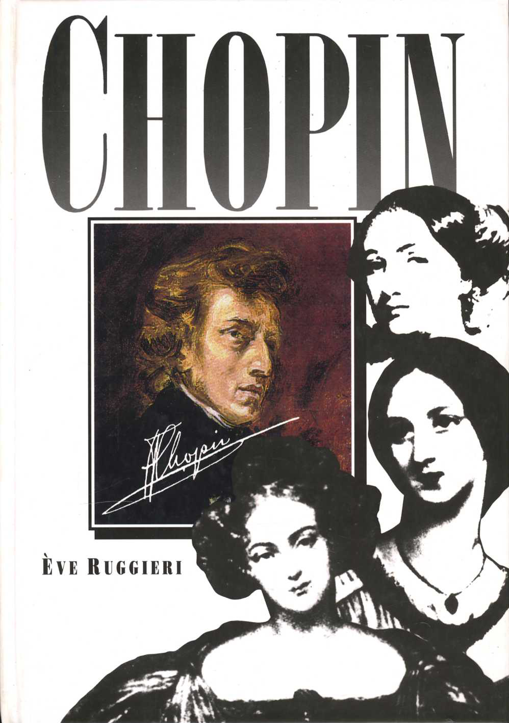 Chopin (Eve Ruggieri)