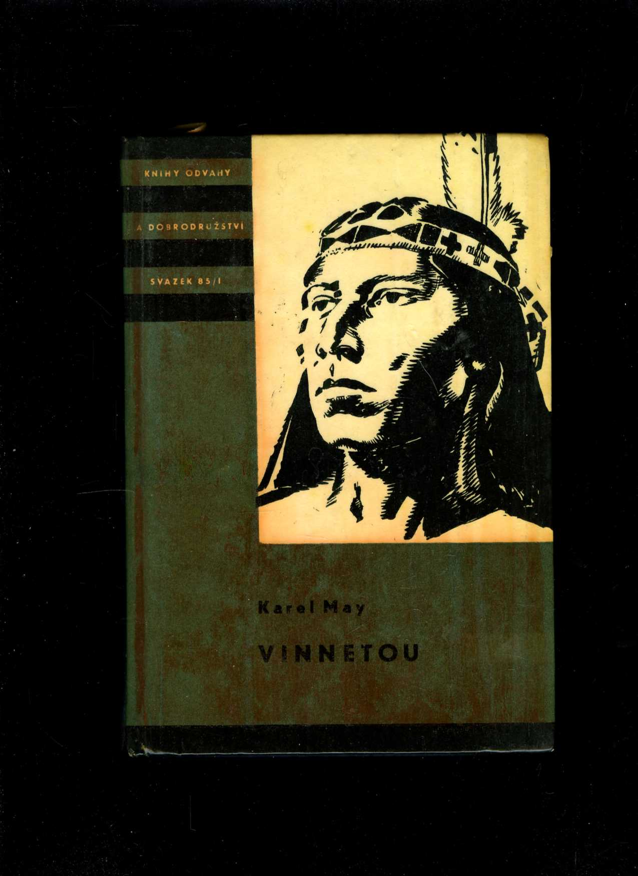Vinnetou 1 (Karl May)